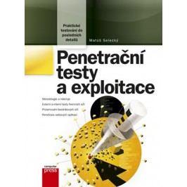 Penetrační testy a exploitace | Matúš Selecký