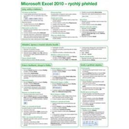Microsoft Excel 2010 – rychlý přehled | Libor Pácl, Martin Herodek