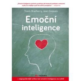 Emoční inteligence | Travis Bradberry, Jean Greaves