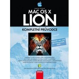 Mac OS X Lion: Kompletní průvodce |