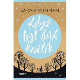 Když byl bůh králík | Sarah Winman