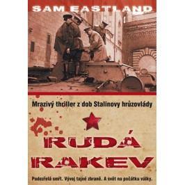 Rudá rakev | Sam Eastland