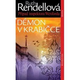Démon v krabičce | Vendula Volkmerová