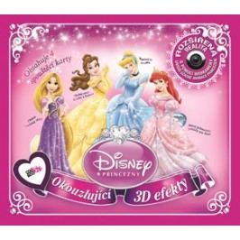 Disney princezny 3D |