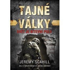 Tajné války | Jeremy Scahill