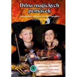 Dílna magických pomůcek | Iva Hoňková