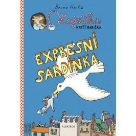Expresní sardinka   Bruno Heitz, Bruno Heitz