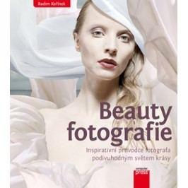 Beauty fotografie | Radim Kořínek