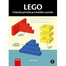LEGO Praktická příručka pro každého stavitele | Allan Bedford
