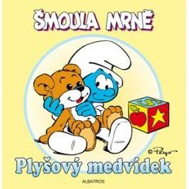 Šmoula Mrně - Plyšový medvídek | Peyo, Petr Eliáš