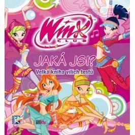 Winx - Jaká jsi? |