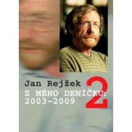 Z mého Deníčku 2 | Jan Rejžek