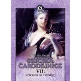 Vzpurník na trůně 2 ( Gričská čarodějnice VII.) | Zagorka Maria Juric