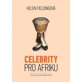 Celebrity pro Afriku | Helen Fieldingová