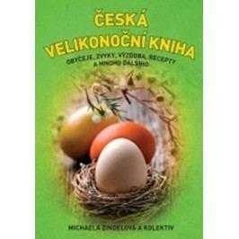 Česká velikonoční kniha | Michaela Zindelová