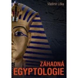 Záhadná egyptologie | Vladimír Liška
