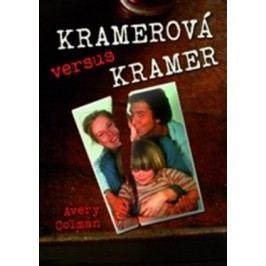 Kramerová versus Kramer | Avery Corman