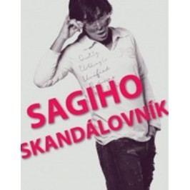 Sagiho skandálovník | Sagvan Tofi