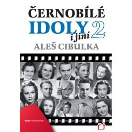Černobílé idoly 2 | Aleš Cibulka
