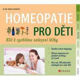 Homeopatie pro děti | Markus Wiesenauer