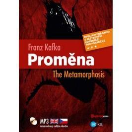 Proměna | Franz Kafka