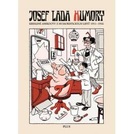 Humory | Josef Lada