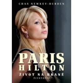 Paris Hilton | Newkey-Burden Chas
