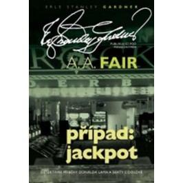 Případ Jackpot | A. A. Fair