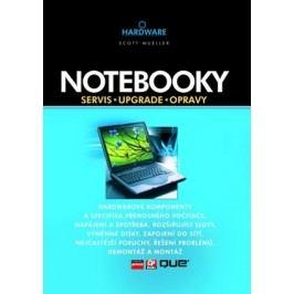 Notebooky | Scott Mueller