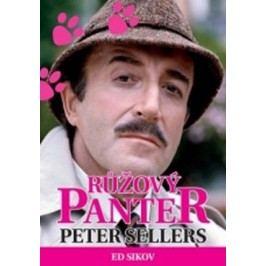 Růžový panter Peter Sellers | Ed Sikov
