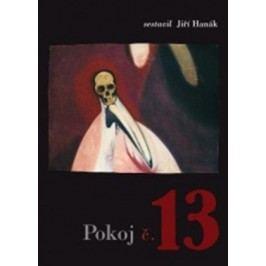 Pokoj č. 13 | Jiří Hanák