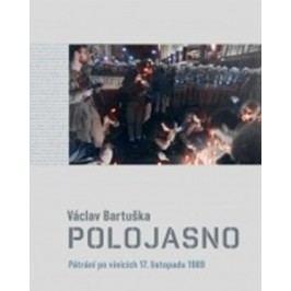 Polojasno: pátrání po vinících 17. listopadu 1989 | Václav Bartuška