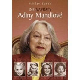 (NE)návraty Adiny Mandlové | Václav Junek