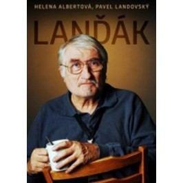 Lanďák | Pavel Landovský, Helena Albertová