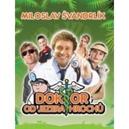 Doktor od Jezera hrochů - filmový | Miroslav Švandrlík