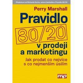 Pravidlo 80/20 v prodeji a marketingu | Perry Marshall
