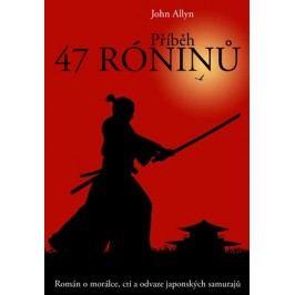 Příběh 47 róninů | John Allyn