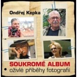 Soukromé album | Ondřej Kepka