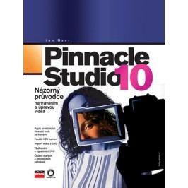 Pinnacle Studio 10   Jan Ozer