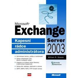 Microsoft Exchange Server 2003 | William R. Stanek