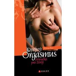 Opojný orgasmus | Vivienne Cass