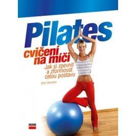 Pilates cvičení na míči | Ellie Herman