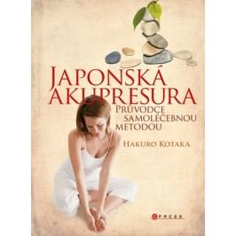 Japonská akupresura | Hakuro Kotaka