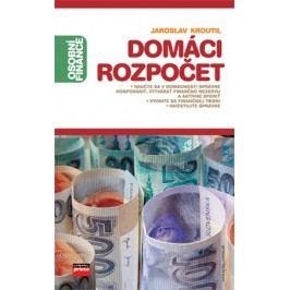 Domáci rozpočet | Jaroslav Kroutil