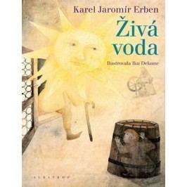 Živá voda | Karel Jaromír Erben, Iku Dekune