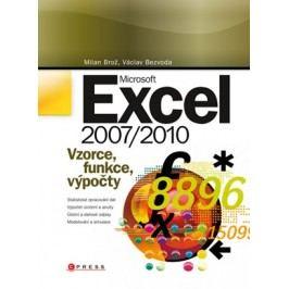 Microsoft Excel 2007/2010 | Milan Brož, Václav Bezvoda