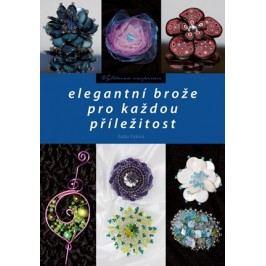 Elegantní brože pro každou příležitost | Radka Fleková
