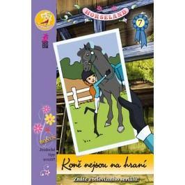 Horseland 7 Koně nejsou na hraní |