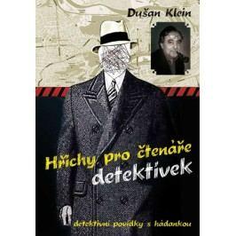 Hříchy pro čtenáře detektivek | Dušan Klein