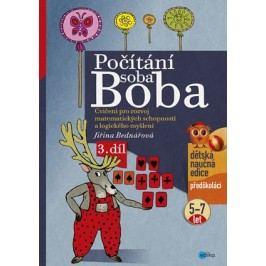 Počítání soba Boba - 3. díl | Jiřina Bednářová